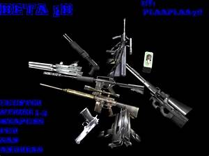 CS Guns Beta 1B addon - Grand Theft Auto: San Andreas - Mod DB