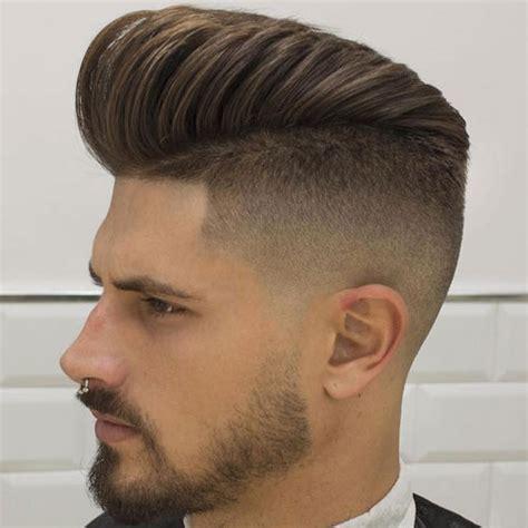 top mens fade haircuts  mens hairstyles