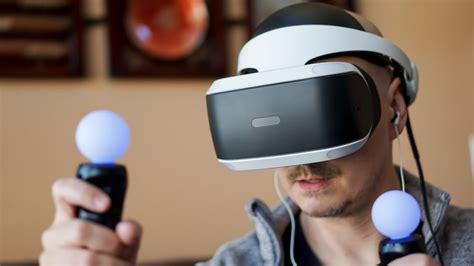 sony playstation vr review broken promise