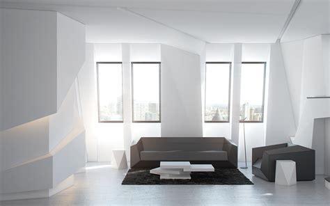 Interior Design by Futuristic Interior Design