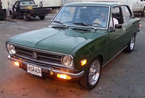 Datsun 1200 For Sale by Datsun 1200 13b Rotary For Sale Photos Technical