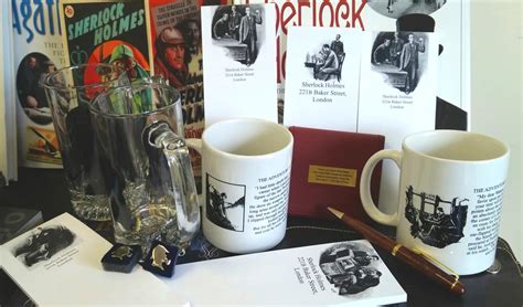holmes sherlock gifts gift save