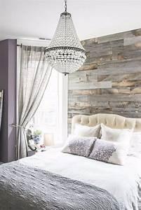 25 Elegant Bedroom Chandelier Ideas That Exudes Luxury