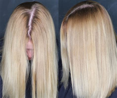 How I Went From Dark Blonde To Light Blonde Without Bleach Wedding Prom Mermaid Hairstyle For Long Hair Loc Updos Short Cristiano Ronaldo Haircut Photos Loreal Red Dye My Today Is I Tried How To Your White Blonde From Dark Brown Get Smooth N Silky At Home What Would Look Like With New