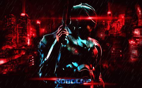 robocop HD Wallpaper | Background Image | 1920x1200 | ID ...