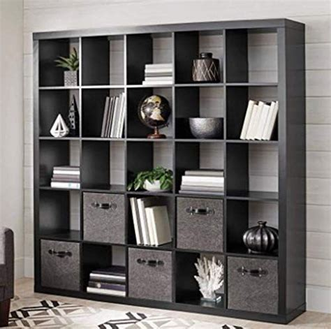 We did not find results for: Cube Unit Bookshelf, 25 Shelves, Premium Quality, Solid B ...