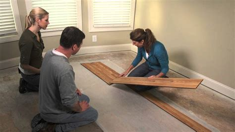 pergo flooring joints how to install pergo flooring chapter 5 installing pergo click joint youtube