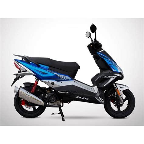 fusion cc scooter homologue btc motors