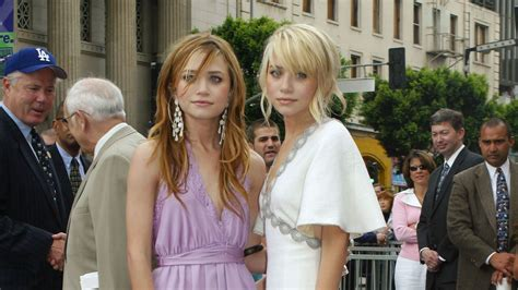 13 Times Mary Kate And Ashley Olsen Gave Us Hair Envy Mtv