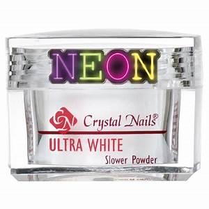 Slower NEON White Powder 140ml 100g buborékmentes