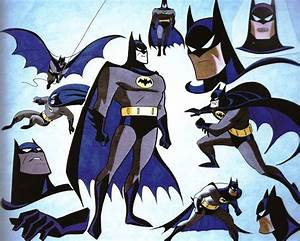 17 Best images about Batman: The Animated Series on ...