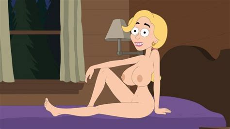 brickleberry ethel hentai