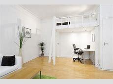 Diseño de interiores para pequeños departamentos Interiores
