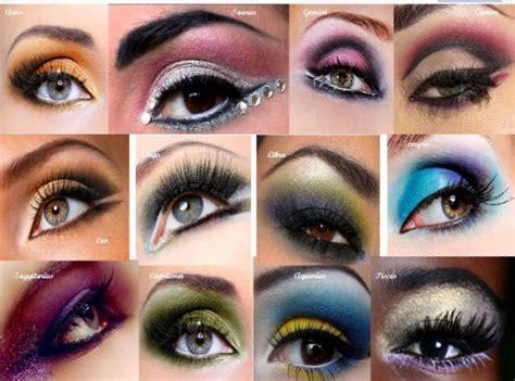 zodiac sign makeup mugeek vidalondon