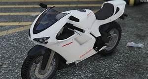Kawasaki Ninja (Bati Replace Texture) - GTA5-Mods.com