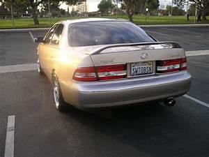 1998 Lexus Es 300 - Page 5 - Clublexus