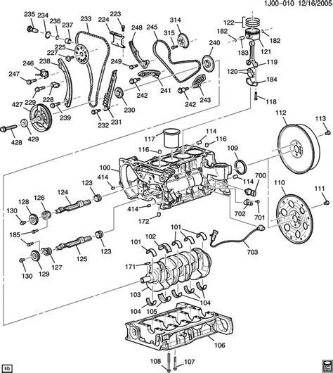 Hhr Drivetrain Diagram by Parts Of Ic Engine2008 Hhr Engine Parts