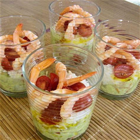cuisine journaldesfemmes com verrines fraîcheur