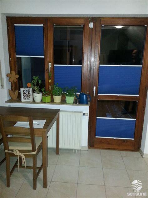Fenster Sichtschutz Sprossenfenster by Auch An Holzfenstern Und T 252 Ren Kann Plissees