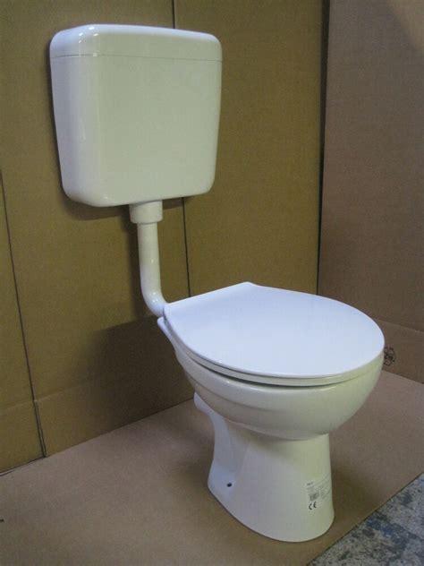 stand wc flachspüler stand wc keramag delta fondo ebay