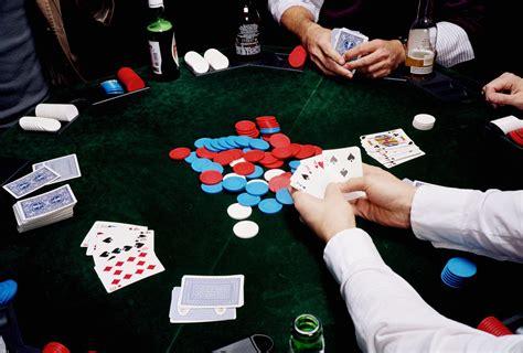 The Rebuy In Poker
