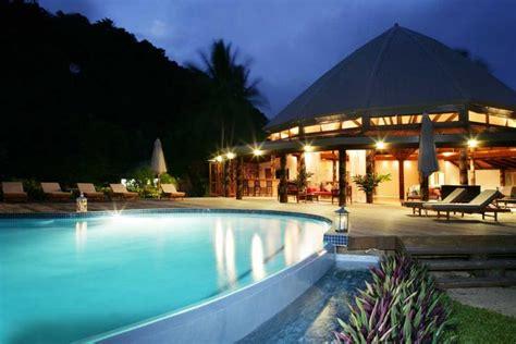 matangi island resort taveuni island accommodation