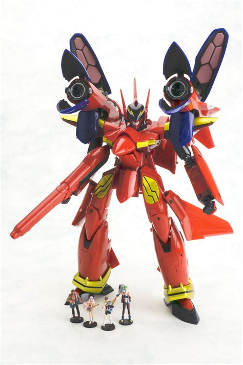 Find many great new & used options and get the best deals for macross 7 basara nekki kyun chara figure & stage set banpresto japan anime at the best online prices at ebay! VF-19 Custom Nekki Basara Special with Sound Booster from Macross 7 updated | CollectionDX