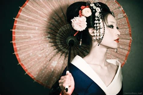 spectacular female photography  zemotion