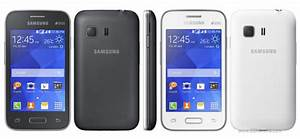 Samsung Galaxy Young 2 Pictures  Official Photos