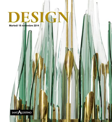 Negri Illuminazione Orari by Design By Sant Agostino Casa D Aste Issuu