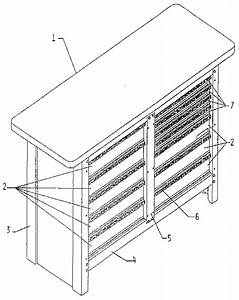 Craftsman Drawer Chest Parts