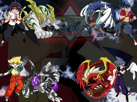 beyblade wallpapers wallpaper cave