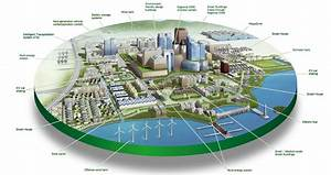 Cities Of The Future: What Do They Look Like, How Do We ...