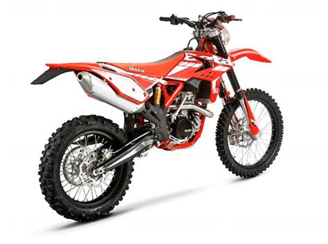 Beta Announces 2015 Rr And Rs Dirt Bike Models