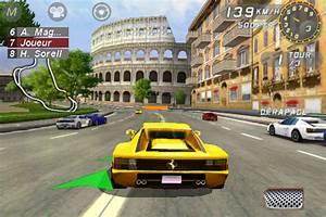 Jeu De Ferrari : jeux ferrari gt gratuit pendant 2 heures iphone3gsystem ~ Maxctalentgroup.com Avis de Voitures