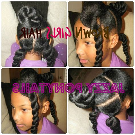 black girl ponytail hairstyles fade haircut