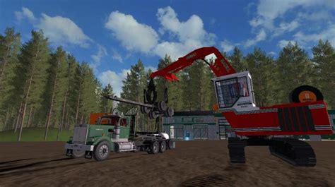 fs madill  shovel loader  simulator games