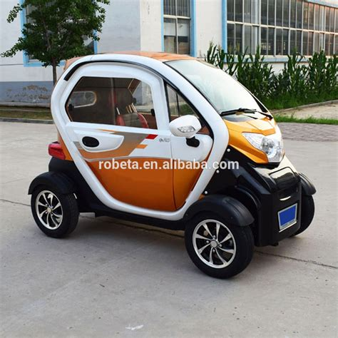2018 China Electric Car Seat Hybrid Electric Car For Sale