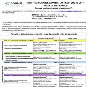 Prix Du Consuel Edf : tout savoir propos du consuel demande attestation de conformit contr le ~ Melissatoandfro.com Idées de Décoration