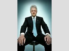 Bill Clinton Style & Fashion Coolspotters