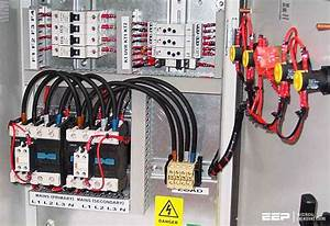 Should Transfer Switch Be Equipped With Contactors Or