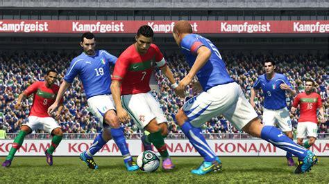 Pada versi ini terdapat banyak liga yang bisa kamu mainkan. Pro Evolution Soccer 2011 Free Download - Full Version!