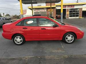 2003 Ford Focus Se Comfort 4dr Sedan W  Zetec In Las Vegas