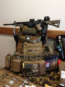 -From the mind of a Marine- | Tactical Gear & Guns ...