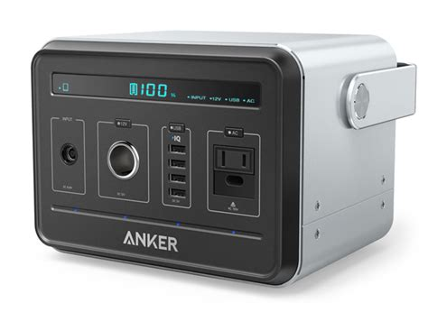 Anker | PowerHouse