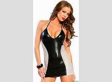 1960s fashion dresses Leather mini dress 20152016 Fashion & Fancy