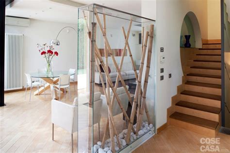 Una casa con soluzioni che moltiplicano la luce Cose di Casa
