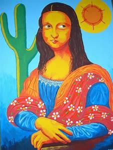 Conheça 35 versões diferentes da Mona Lisa de Da Vinci ...
