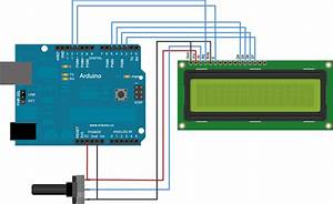 Lcd - Arduino Tc1602 No Display But Backlight