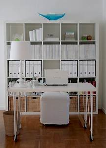 Ikea Expedit Bookcase - Contemporary - den/library/office ...